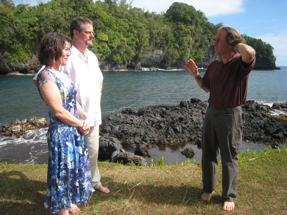 Vip couple retreat your couples retreat in hawaii for How to plan a couples retreat