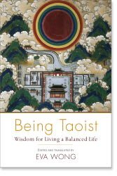 Taoism Being Taoist by Eva Wong