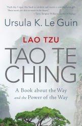 Taoism Tao Te Ching by Ursula LeGuin