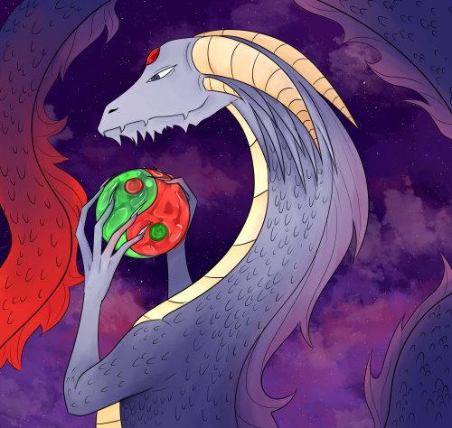 Awakening Dragon Taoism