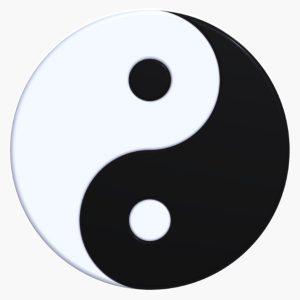Tao - Yin Yang of Life